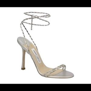 Coming Soon! Jimmy Choo Limited Edition Bamby